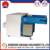 Máquina de Opening&Filling de la unidad para la fibra que introduce