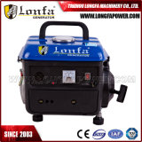Andiのトラ600W小さい力ガソリン発電機(LF650-B)