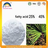 Ha veduto la polvere del Palmetto il P.E con acido 25%Fatty