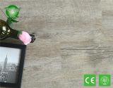 Sécher la fabrication arrière d'étage de vinyle, étage desserré de PVC de configuration