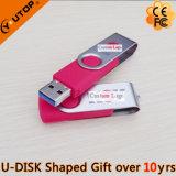 Memoria Flash promocional económica simple de los regalos USB3.0 (YT-1201-06)