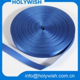 Custom Christmas printed one strap polyester/nylon Grosgrain Satin Ribbon