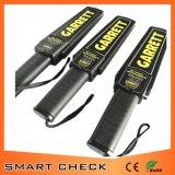 Handmetalldetektor-Sicherheits-Gerät
