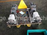 Pompa dell'acciaio inossidabile del rotore del lobo di trasferimento