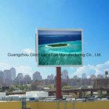 Panneau Duel-Maintenanc polychrome d'affichage numérique d'émission en direct de P5.926 SMD