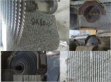 Machine de découpage en pierre à lames multiples très efficace de passerelle de bloc (DQ2500)