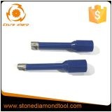 Stone Small Drilling Granite Diamond Dry Core Bits