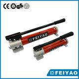 pompa a mano idraulica pressione sostituta ultra alta alta di serie di doppia