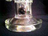 AA034 de Waterpijp van Shisha van het Glas van de tabak voor het Water van het Glas