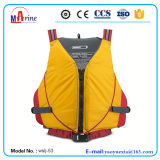 Жизнь Vest&#160 сертификата Type3 Watersport Pfd Ce;