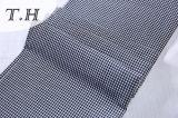 Tela de lino de la mirada de la tela moderna del sofá para los muebles (FTD32087)