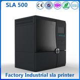 3D Printer van de Hars Photocurable van de Hoge Precisie van de Grootte van de fabriek de Grote Industriële
