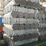 De la fábrica tubos galvanizados BS1387 de la marca de fábrica de Youfa de la venta directo para el agua