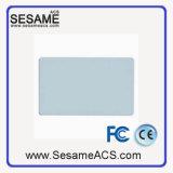 Tarjeta pasiva de la tarjeta inteligente RFID del IC para el control de acceso de RFID (SC6)
