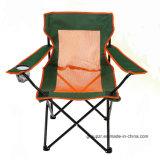 Silla de playa plegable al aire libre de la silla que acampa del acoplamiento