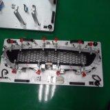 Проверять приспособление для бампера автомобиля переднего