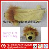 プラシ天犬のおもちゃのクリスマスのプレゼントのPencile袋
