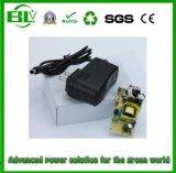 李イオン電池のための電源への熱い販売の範囲のフードのバッテリーの充電の4.2V2a充電器
