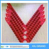 Красный цвет. 27 нагрузка силы прокладки нагрузки калибра пластмассы 10-Shot S1jl калибра