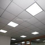 600X600mm vlak Ingebed 48W 2700-6500k van het LEIDENE Plafond 2ftx2FT van het Comité de Lichte Vierkante Lamp van het Huis van de Verlichting Injdoor