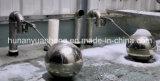 Hdgs kastenähnlicher geöffneter Kreisläuf-Wechselstrom-Waßerturm (YHA-100T~1000T)