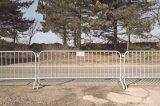 Cerca provisória municipal das vendas quentes para a proteção e a segurança