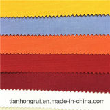 Tissu ignifuge normal national de polyester de la Chine
