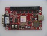 Cartão de controle do diodo emissor de luz de TF-D6UR U+Disk para única/cor dupla