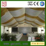 Прозрачное шатёр для ежегодного собрания