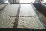 Alginate d'impression, impression d'alginate de sodium, pente Algainte, usine de Professionl Algainte, sel de textile de sodium