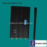 WiFi 12V bloquant le brouilleur tenu dans la main de téléphone cellulaire de dispositif (GW-JN8L)