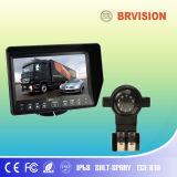 Système d'appareil photo numérique de 7 pouces avec IP69k