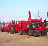 HOWO protokollierender Ladevorrichtungs-LKW, Bauholzladevorrichtungs-LKW, Protokoll Ladevorrichtungs-LKW