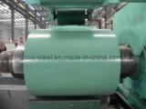 Катушка холоднокатаной стали Prepainted гальванизированная стальная катушка/Ral3005, 3009 PPGI
