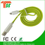 iPhone를 위한 Mfi 공장 데이터 Transfer&Charging USB 데이터 책임 케이블