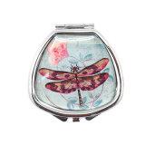 Bon marché décorant la belle médecine antique un mini rupteur d'allumage de cadre de pillule de jour