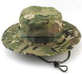 Nuova pesca di safari della benna di estate che fa un'escursione il cappello unisex di Camo (CPHC-7003X)