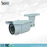 Câmera impermeável do IP do IR da rede do zoom de HD CMOS 720p 4X