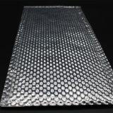 Scudo termico di alluminio automobilistico dell'isolamento radiante della barriera