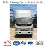 Foton 12.5cbm Mobile Advertising Truck