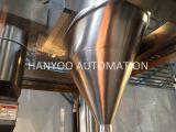 Njp-400 800 1200 2000 machines automatiques de 3500 de haute précision poudres/granule/de boulette capsule de remplissage de capsule d'emballeur