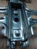 35mm escondeu a corrediça em dois sentidos da dobradiça na dobradiça