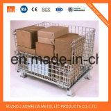 Hilfsmittel-Krippen u. Draht-Partition-Hilfsmittel-Speicher-Rahmen für industrielles