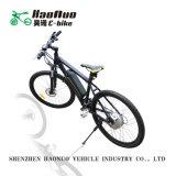 熱いMTB中国の安い価格の販売のための電気マウンテンバイク