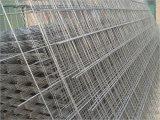 Ячеистая сеть горячего DIP фабрики Китая гальванизированная сваренная после сваривать
