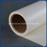 Papel de parede solvente Eco com textura de palha de feno