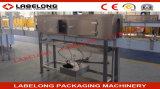 Volle automatische Belüftung-Hülsen-beschriftende Schrumpfmaschine