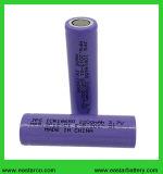Nachladbare 18650 3.7V 2200mAh Li Ionenbatterie mit Cer bescheinigte