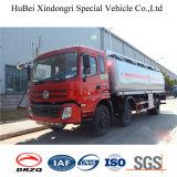 23cbm Dongfeng 유로 4 연료 탱크 트럭