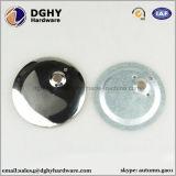 Fabrikmäßig hergestelltes Präzisions-Metallkundenspezifische stempelnde Gussteil-Form-Ersatzteile